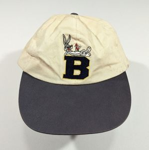 1993 Bugs Bunny Embroidered Hat